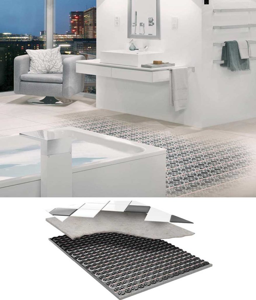 Roth clima comfort-system
